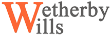 Wetherby Wills Logo